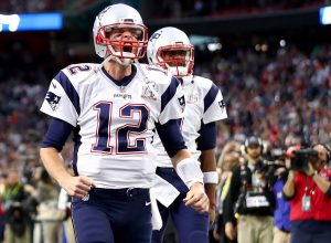 Tom Brady's influence is found in more places than the football field