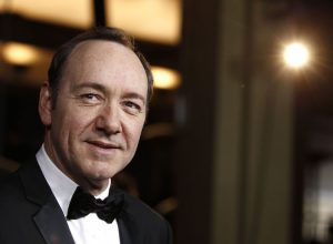 Kevin Spacey: The newest link in media scandal