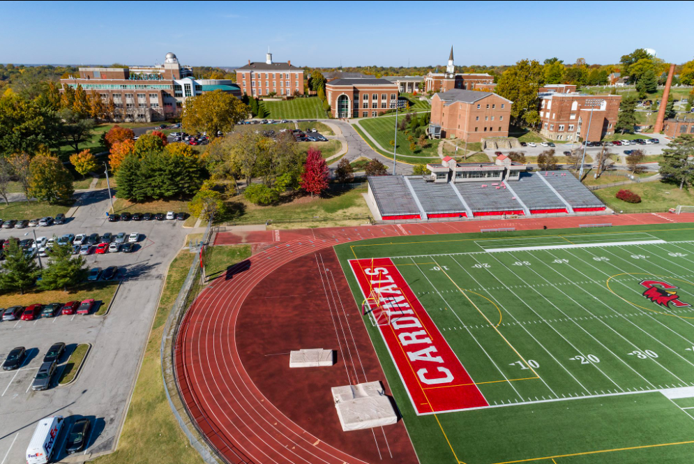 william jewell college campus map Intentions Announced To Renovate Jewell Athletic Facilities The Mabee Center And Greene Stadium The Hilltop Monitor william jewell college campus map