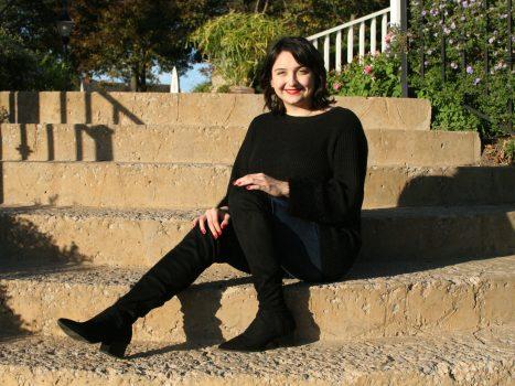 Skylar Seitz, courtesy of Cassie Hayes